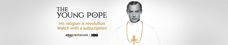 The Young Pope on HBO. Watch with a subscription.