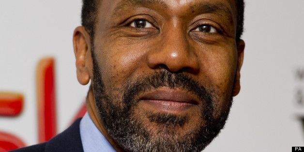 Lenny Henry Laments The Lack Of Black & Ethnic Roles On British TV At BAFTA Talk