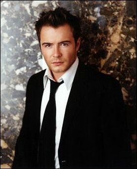 Shane Filan...I think he is just adorable and sings so good.