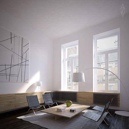 Apartment in Krakow