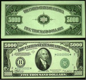 Payday Loans Kansas City >> Famous Discontinued And Uncommon U.S. Currency Denomination | Currency | Pinterest