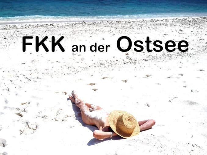 Ostsee fkk hotel Nackt am