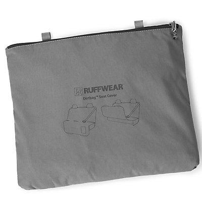Ruffwear Dirtbag Seat Cover Pet Bed 2015,