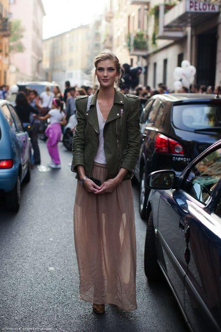10 styling ideas from @Lauren Davison Davison Davison Davison Dailey-Conrad.com