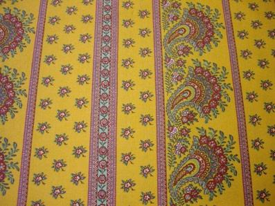 Provencal Fabric · French CountryTextile DesignTablecloths LavenderTissuesPrints