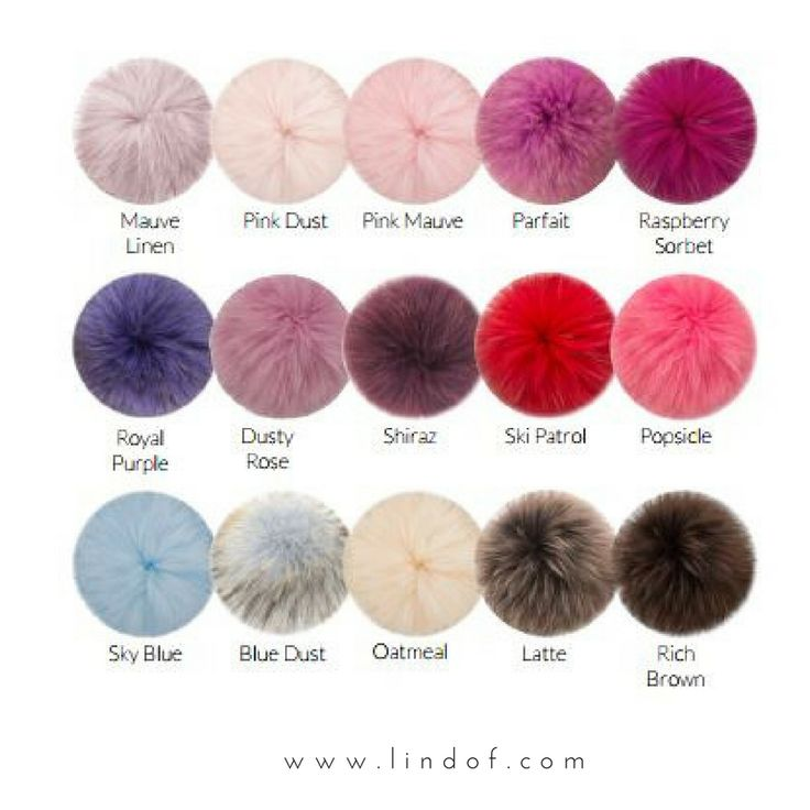 New seasons mean new lines from #LindoF! Sneak peak of our fall 2017 colours...