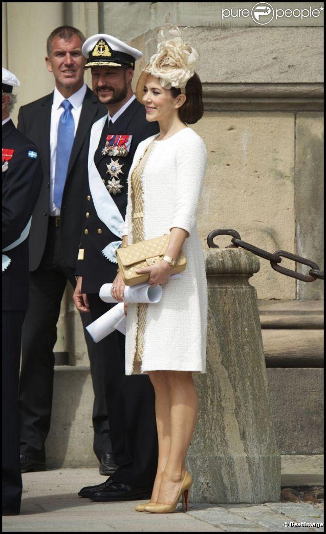 La elegancia de la Princesa Mary | Cotilleando - El mejor foro de cotilleos sobre la realeza y los famosos