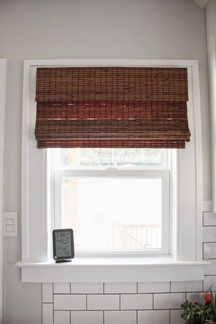 Best 25 bamboo shades ideas on pinterest bamboo blinds for Smith and noble bamboo shades