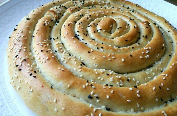 Broodmhancha met kip | Ramadanrecepten.nl