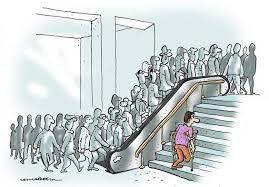 engellilerle ilgili karikatür ile ilgili görsel sonucu