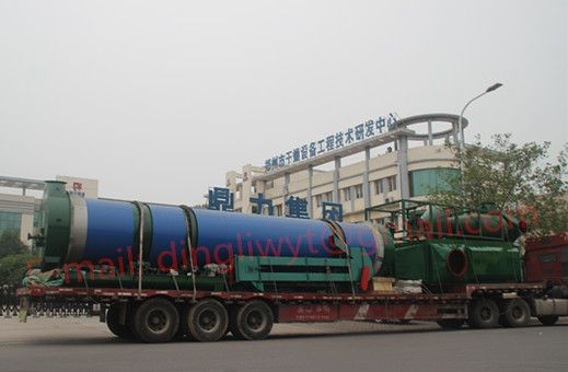 Grain dryer unit processes   First, the device according to the dryer needs to be stringent standards on the assembly drawing and foundation construction figure. Its components and its response to wiping , finishing clean and fully equipped.