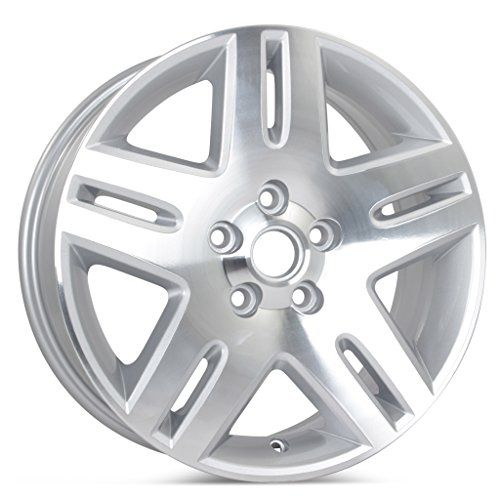 New 17 x 65 Wheel for Chevy Impala 2006 2007 2008 2009 2010 2011 2012 2013 Rim 5071 * Learn more by visiting the affiliate link Amazon.com on image.