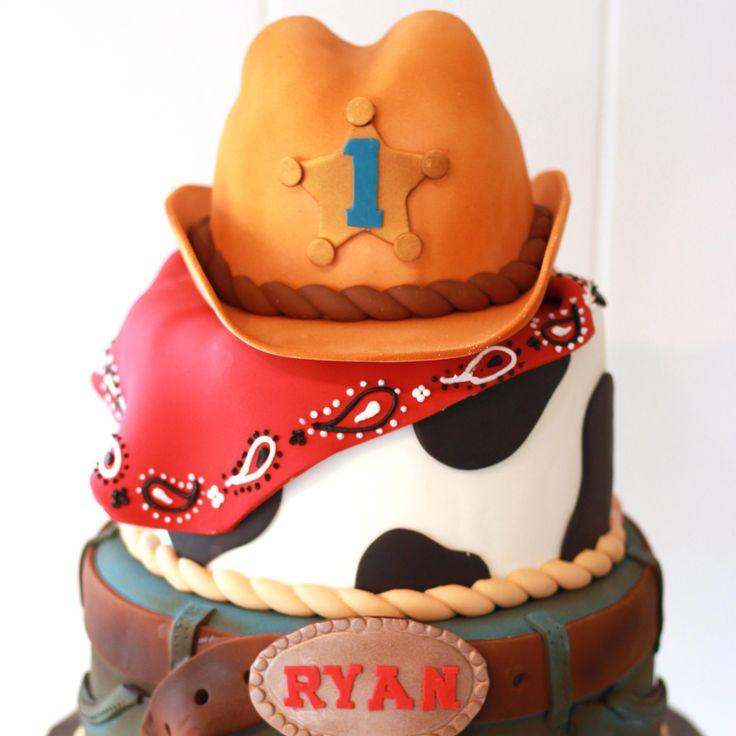 cowboy cake - Google Search
