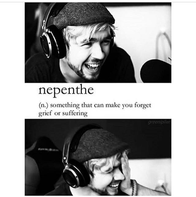 I love this so much because it's so true.. Thank you, Jack. Thank you for being there when I need you. I appreciate it so much..