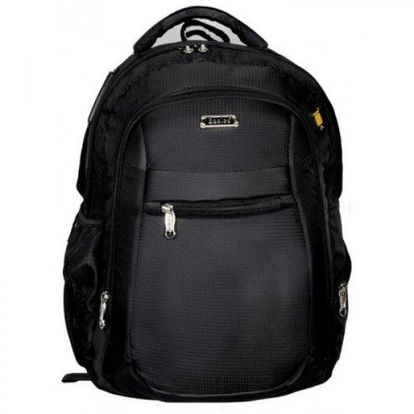 Easies Black Cabin Baggage Backpack