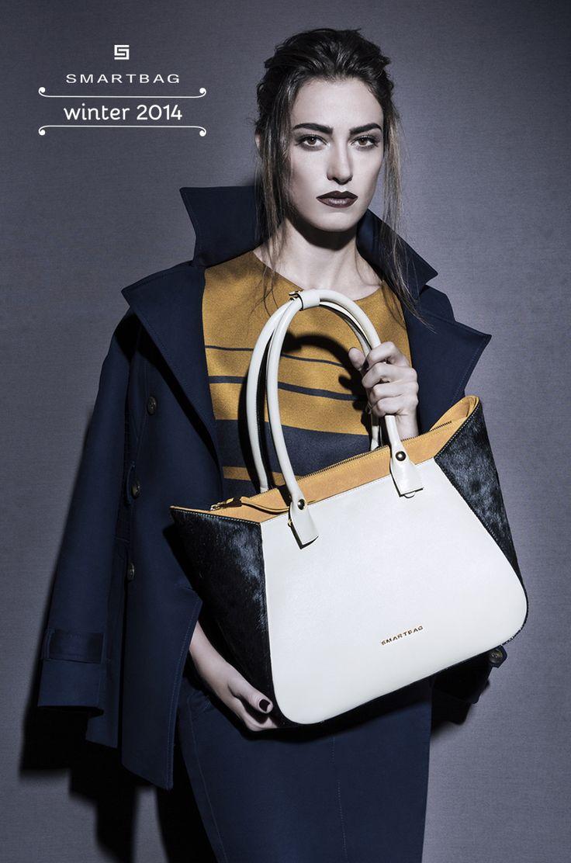 Smartbag | Campanha Inverno 2014 #soppingbag #winter #bolsa