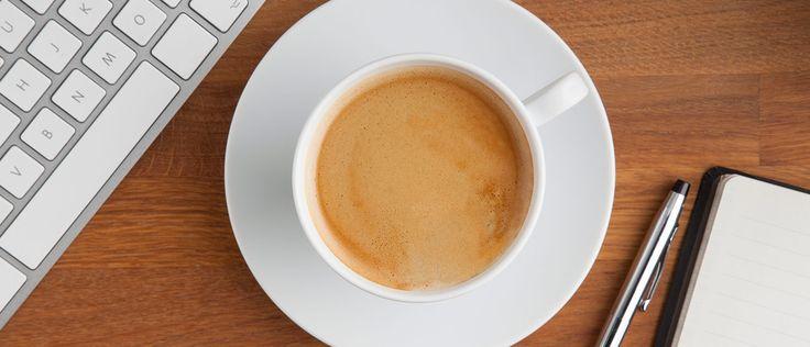 La pausa caffè è un momento che aggiunge valore alla giornata sia per il lavoratore che per l'azienda. Scopriamo insieme i suoi benefici!