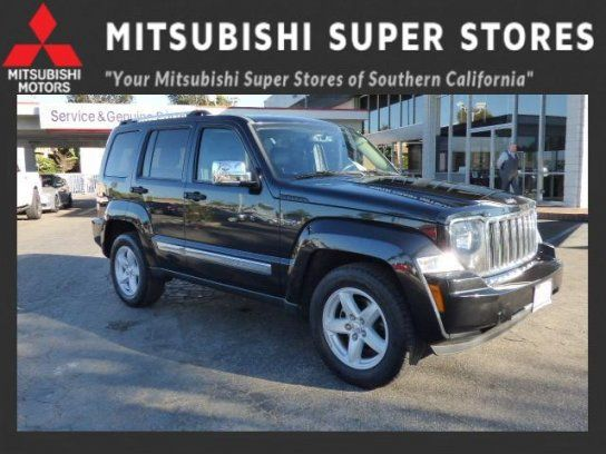 Sport Utility 2011 Jeep Liberty Limited With 4 Door In Victorville Ca 92393 Jeep Liberty Victorville Jeep