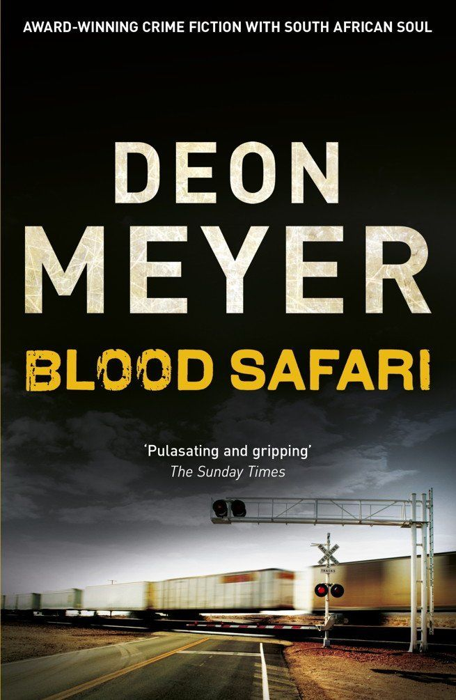 Blood Safari by Deon Meyer. Emma le Roux wants to find her missing brother, who supposedly died twenty years ago, but whom she is convinced she's seen on the news as a suspect in the recent killing of a witch doctor and four poachers. She hires Lemmer to watch her back when she goes looking for answers.
