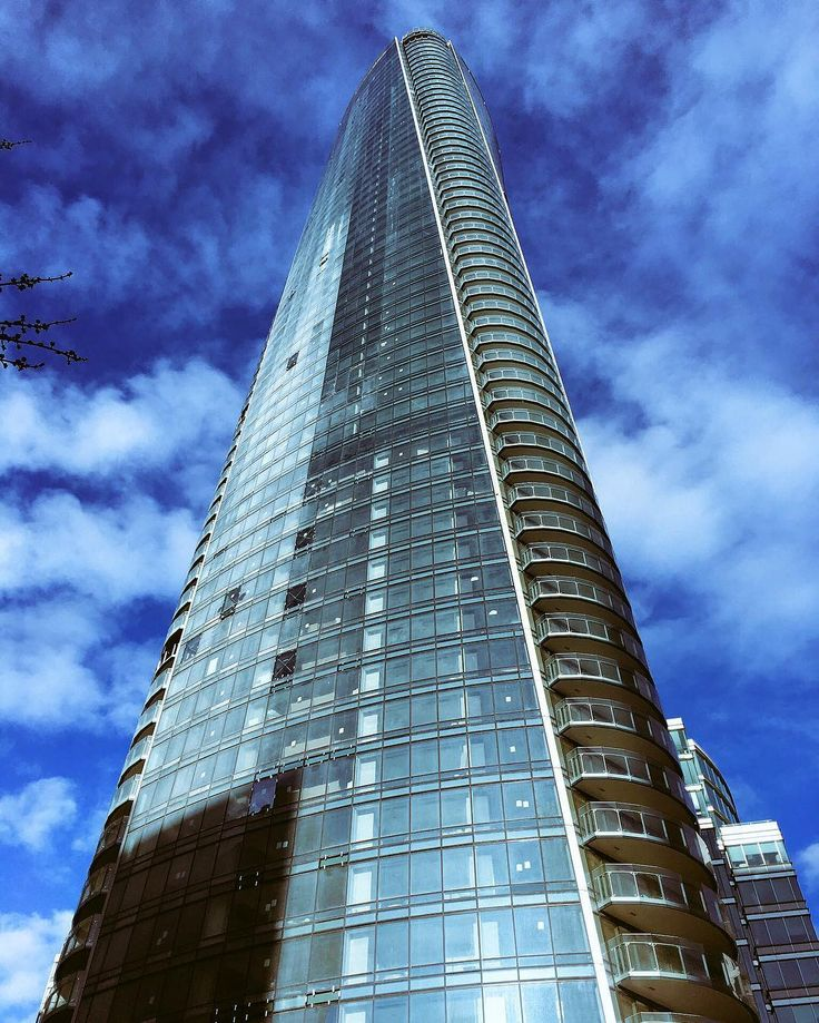 """""""The Trump International Hotel & Tower Vancouver"""" RETROSPECTIVE . . STATS Floors: 59 Height: 187.80m Use: Hotel / Residential [strata] Units: Hotel - 147 Units: Strata - 218 Completed: 2016 Architectural style: structural expressionism . . #vancouver #bc #canada #skyscraper #architecture #IGS_CAN #IG_GREAT_SHOTS_CANADA  #lookingup_architecture #explorebc #explorecanada #trump #trumpvancouver #vanarch . #vancitybuzz #Photos604 #604Now #vancouverisawesome #hellobc #enjoyvancouver #vancityhype…"""