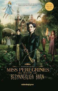 Recension: Miss Peregrines hem för besynnerliga barn av Ransom Riggs - Fru Bibliofil