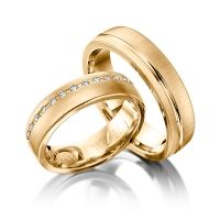 Trauringe Nice Price | Trauringe 123gold