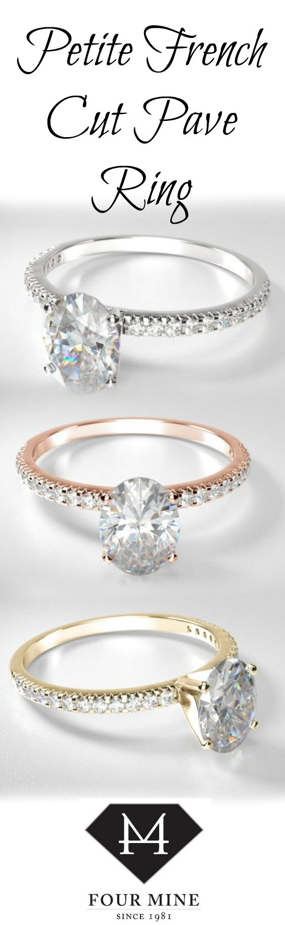 shapes adiamor engagement french and halo different diamond in blog style cushion cut fashion diff rings ring