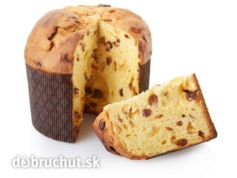 Panettone je italský sladký chléb původem z Milána, který se obvykle v Itálii jí o Vánocích. O vánočních svátcích je dnes panettone tradiční i v mnoha zemích Jižní Ameriky. Panettone má tvar kopule a je obvykle 12–15 cm vysoké.