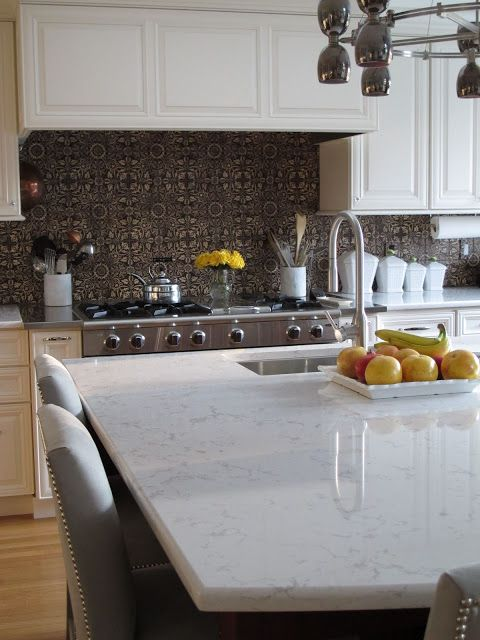 Ugly Kitchen Countertops