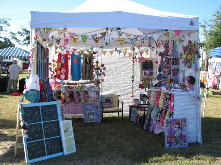 Portable Canopy Vendor Buisness : Best vendor tent displays images on pinterest craft