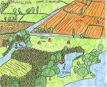 Ciao bambini: La pianura Origini Vie di comunicazione L'agricoltura Testi semplificati e verifica Classe 3^ primaria