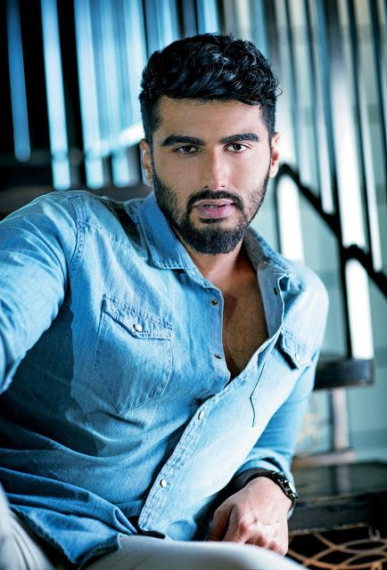 Bollywood, Tollywood & Más: Arjun Kapoor 2
