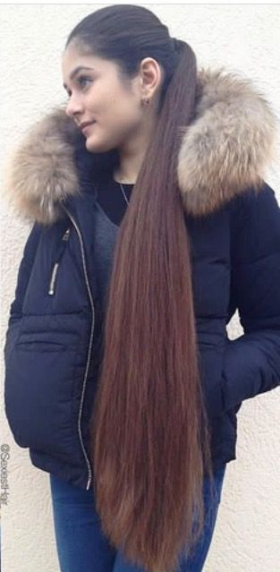 Long Hair and Fur http://niffler-elm.tumblr.com/post/157400579231/hairstyle-ideas-hair-styling-ideas-with-braids