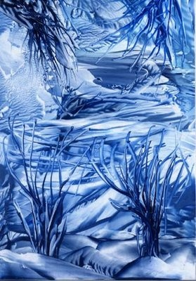 Encaustic art - so want to get down to doing this.