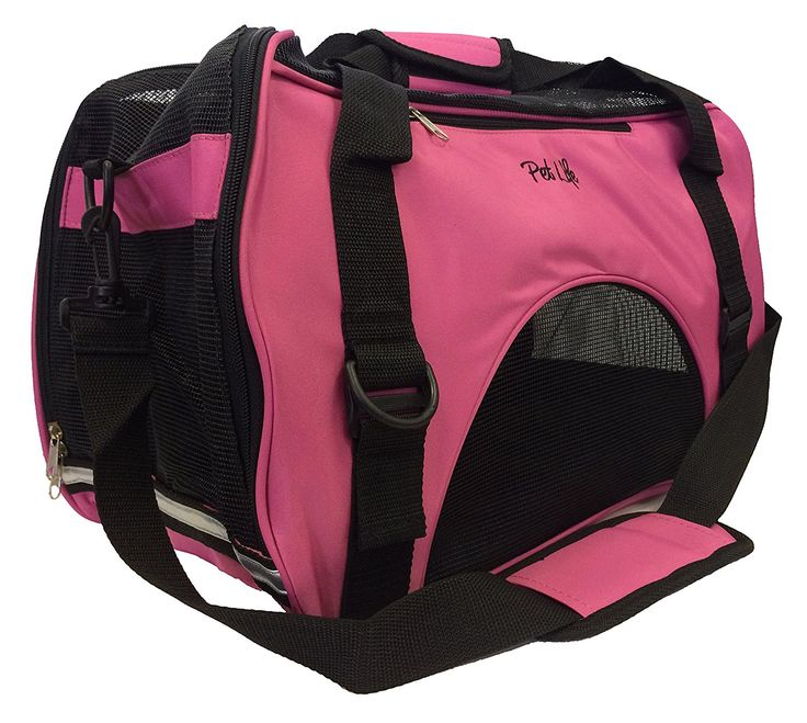 Airline Approved Altitude Force Sporty Zippered Fashion Pet Carrier ** See this great image  : Christmas Presents for Cats