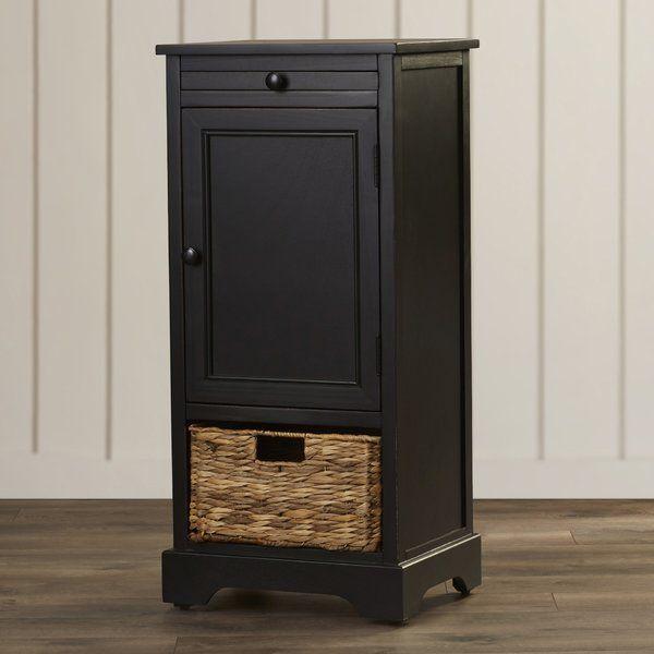 Santa Cruz 1 Door Accent Cabinet Accent Doors Accent Cabinet Solid Wood Cabinets