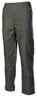 Spodnie ze wzmocnieniami BDU - OLIVE - MFH