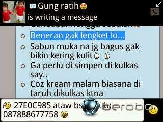 Testimoni Orlin Skin Care ~ D`Orlin Luxury Beauty Skin And Body Care Cosmetics