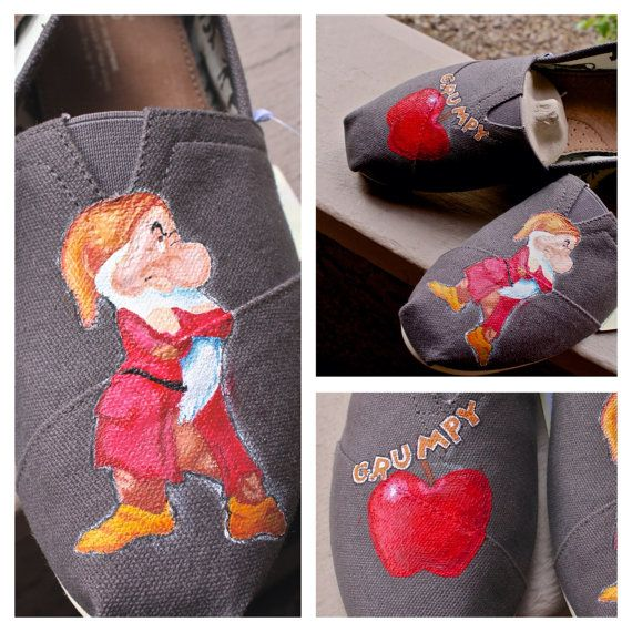 17 best images about painted shoes on