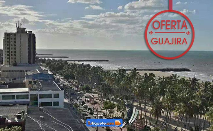 Guajira con Tiquete aéreo 2014 desde  COP  1.601.000  http://goo.gl/wud0DY