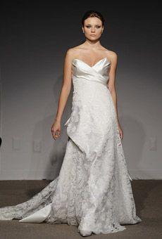 Anna Maier / Ulla-Maija Couture - Spring 2011 | Wedding Dress