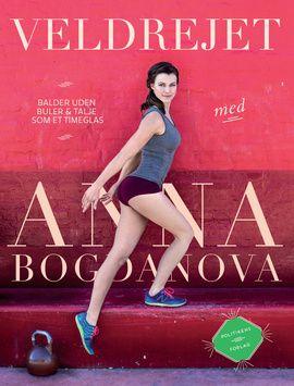 Anna Bogdanova guider dig i denne bog til en stærk og veldrejet krop, og du får eksempler på de flotte og holdbare og fantastiske forandringer, kvinder har opnået gennem Veldrejet.