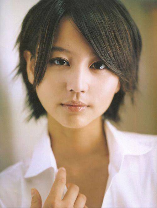 Sensational 1000 Images About Short Hair On Pinterest Shops Asian Short Short Hairstyles For Black Women Fulllsitofus