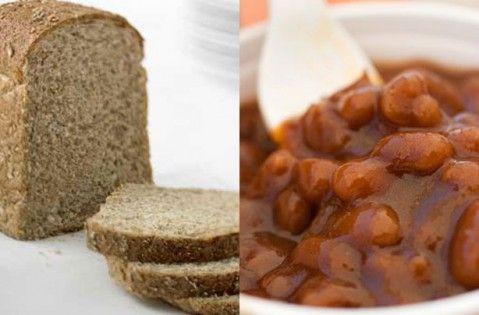 Breakfast under 100 calories - Kiwi, Greek yogurt and blueberries - goodtoknow