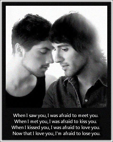 Gay pride poem