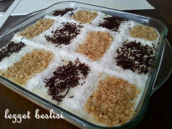 denenmiş resimli yemek tarifleri: Çikolatalı Çilekli Turta ...