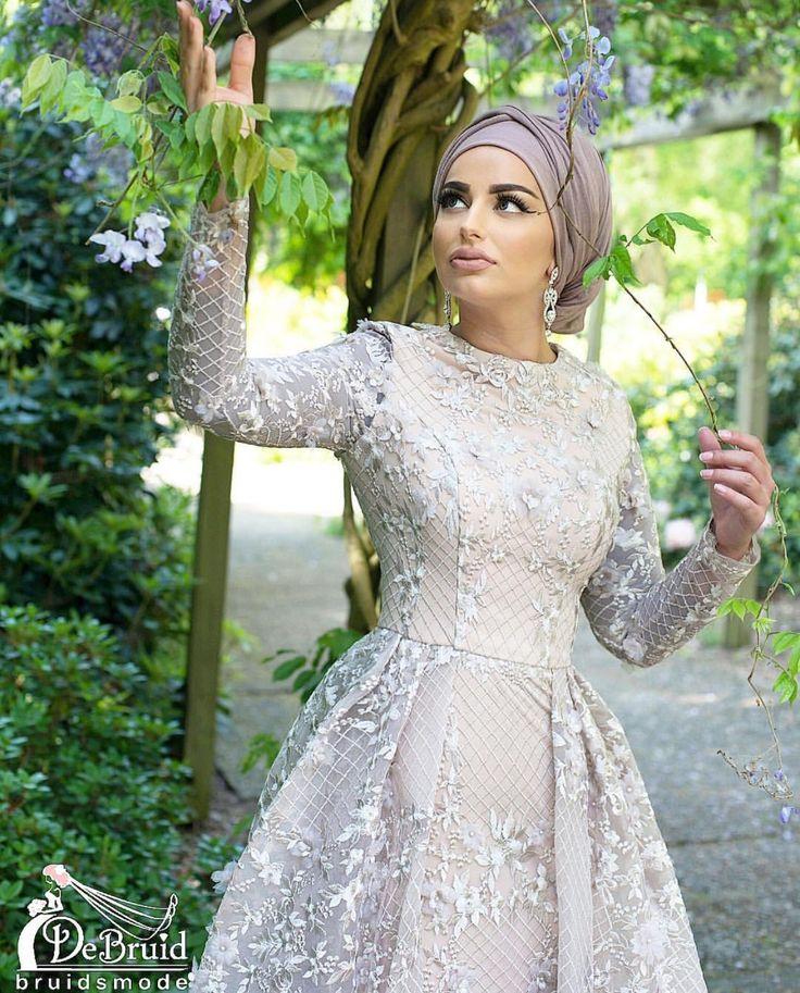 Pinterest @adarkurdish 🌸 hijab style