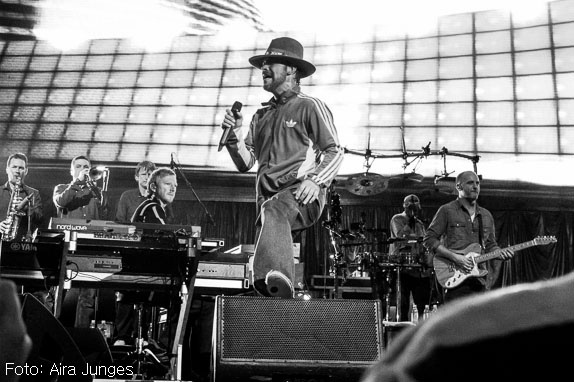 Feb 11, 2013 - South America Tour