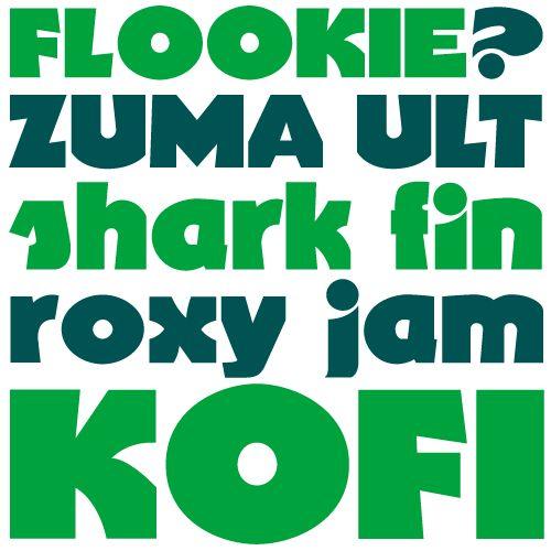 Kofi, Canada Type