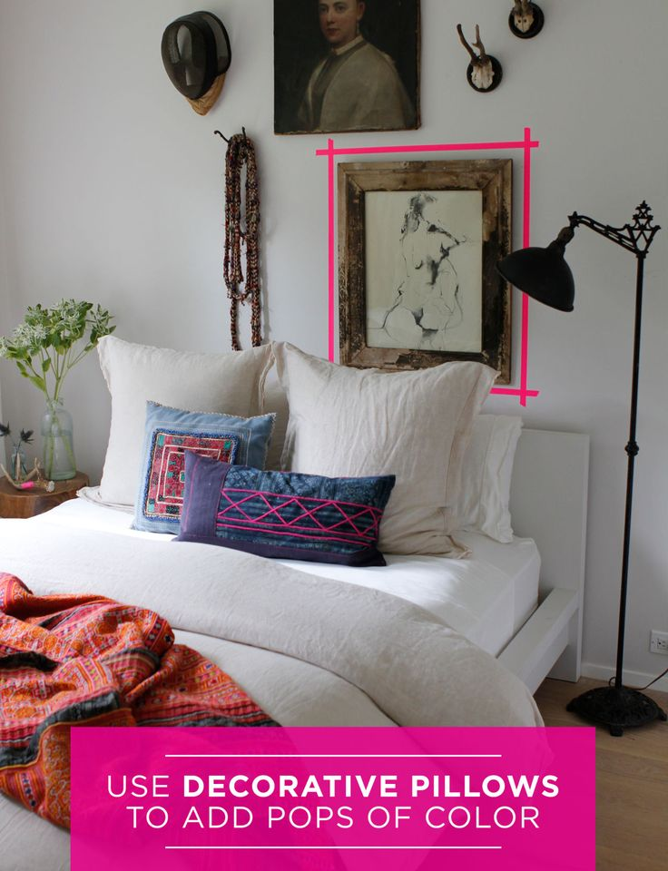 9 Things You Re Doing Wrong In Your Bedroom Bedroom Decorating Tipsvegan